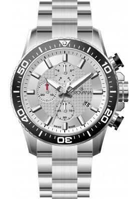 Pánske hodinky GROVANA 7037.9132