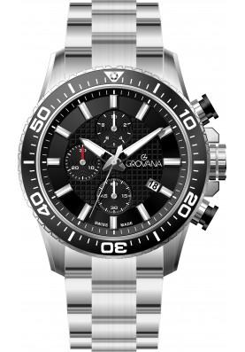 Pánske hodinky GROVANA 7037.9137
