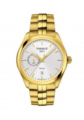 TISSOT T101.452.33.031.00 PR 100 Dual time