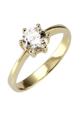 Zásnubné prstene 310,veľkosť 57