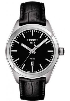 TISSOT T101.210.16.051.00 PR 100 QUARTZ LADY