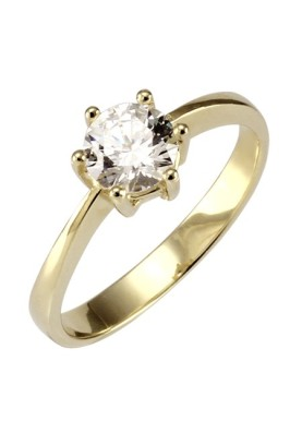 Zásnubné prstene 310,veľkosť 61