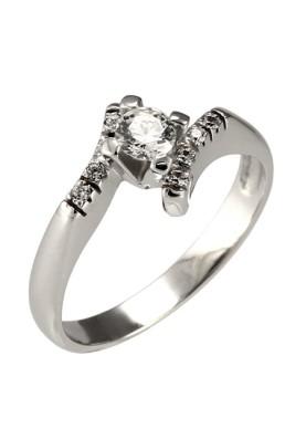 Zásnubné prstene 213, veľkosť 57