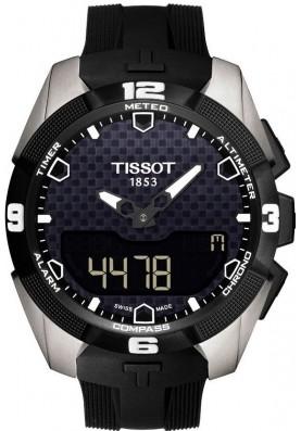 TISSOT T091.420.47.051.00 T-TOUCH EXPERT SOLAR