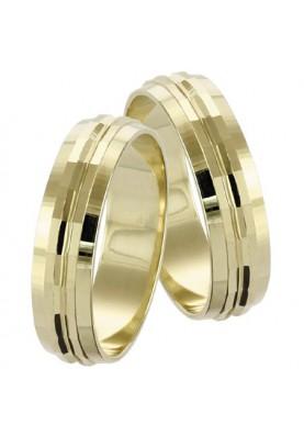 Zlaté svadobné obrúčky 131