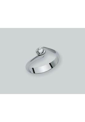 MILUNA prsteň LID 1338-D14