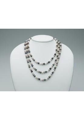 MILUNA náhrdelník perla PCL 2564