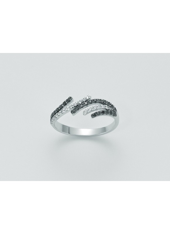 MILUNA prsteň LID2005BN