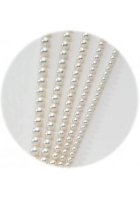 MILUNA náhrdelník perla 1MPE775/45 NLB