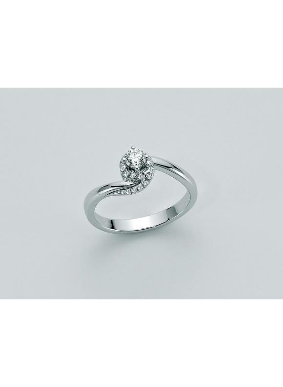 MILUNA prsteň LID 2185-008