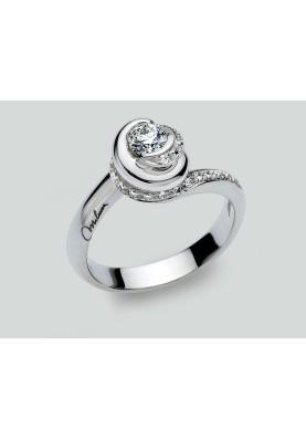 MILUNA prsteň LID 1514-D24