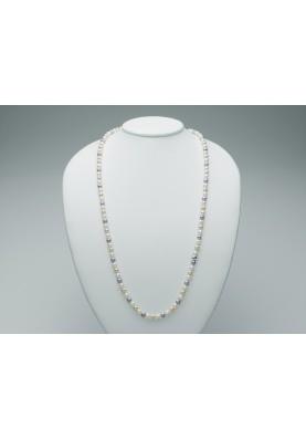 MILUNA náhrdelník PCL 3180