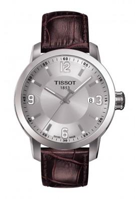 Hodinky TISSOT T055.410.16.037.00 PRC 200