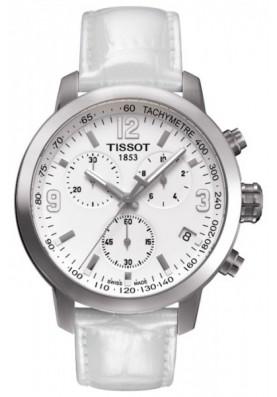 Hodinky TISSOT T055.417.16.017.00 PRC 200