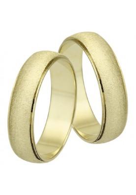 Zlaté svadobné obrúčky 149