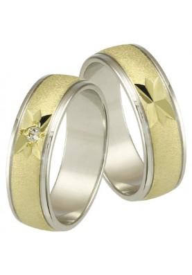 Zlaté svadobné obrúčky 215