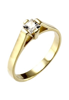 Zásnubné prstene 898, veľkosť 51