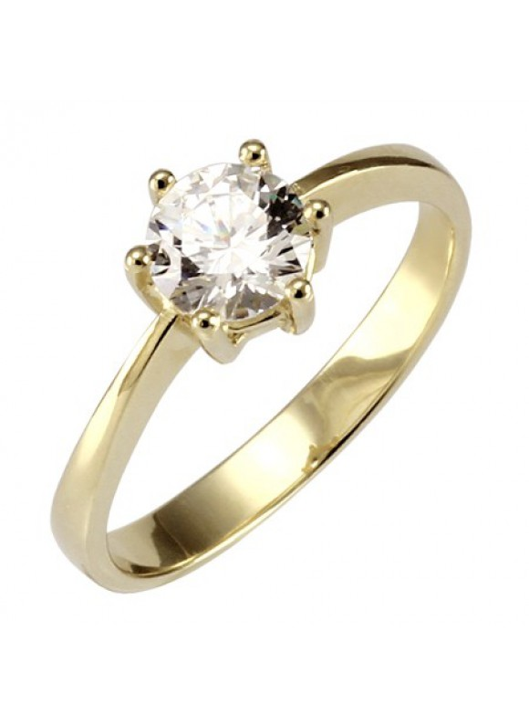 Zásnubné prstene 310,veľkosť 52