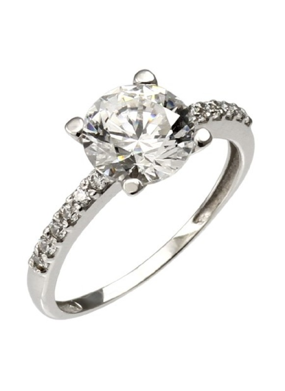 Zásnubné prstene 308,veľkosť 59