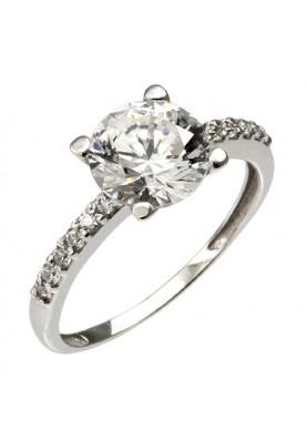 Zásnubné prstene 308,veľkosť 54