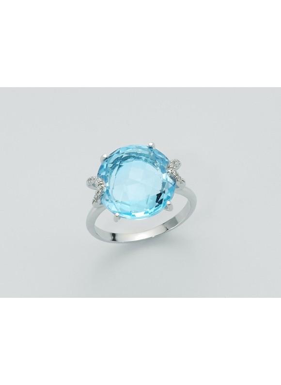 MILUNA  prsteň KLID 2097