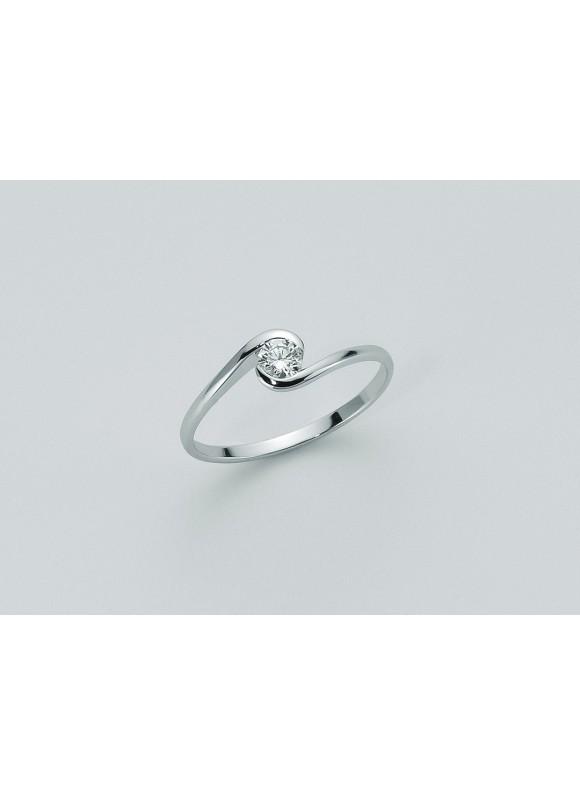 MILUNA prsteň LID 2327-012
