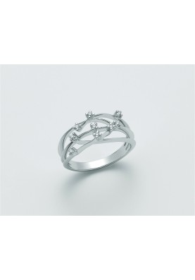 MILUNA prsteň LID 1777