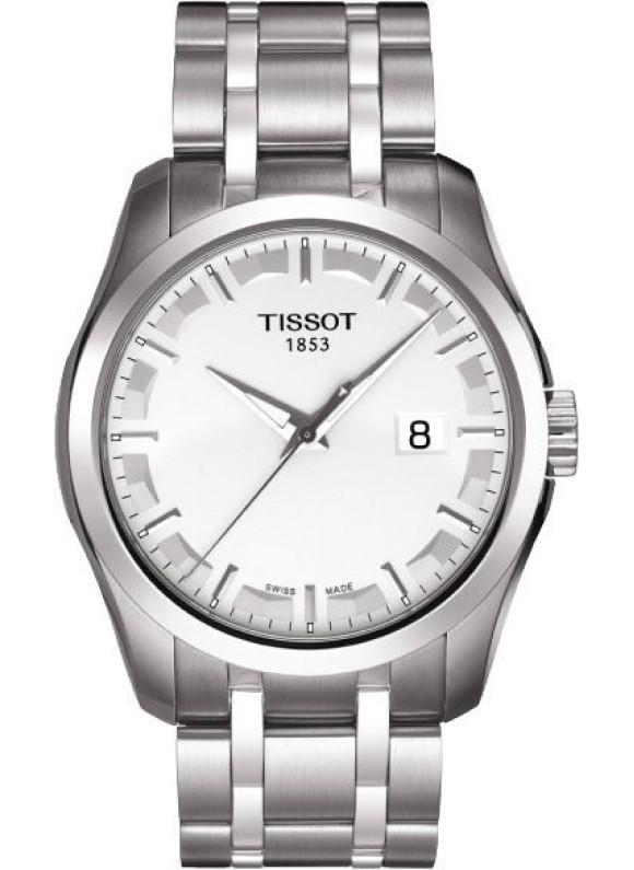 TISSOT COUTURIER-QT035.410.11.031.00