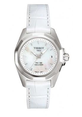 Hodinky TISSOT PRC 100 Lady T008.010.16.111.00.