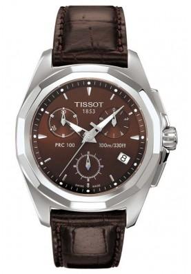 TISSOT T008.217.16.291.00 PRC 100 LADY CHR