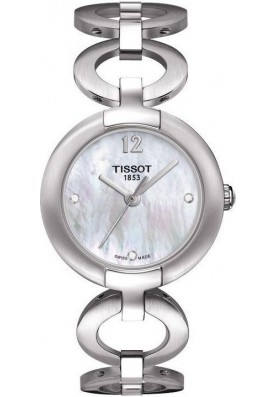 Hodinky TISSOT T084.210.11.116.01 PINKY DIAM