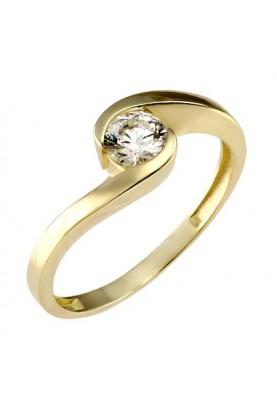 Zásnubné prstene 338,veľkosť 56