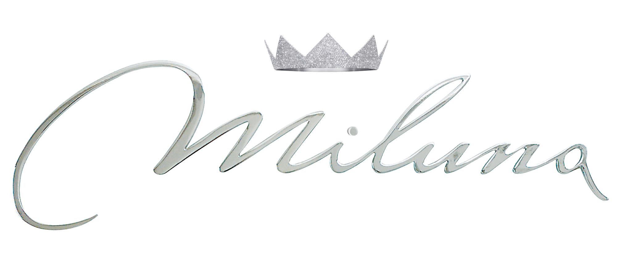 Logo Miluna